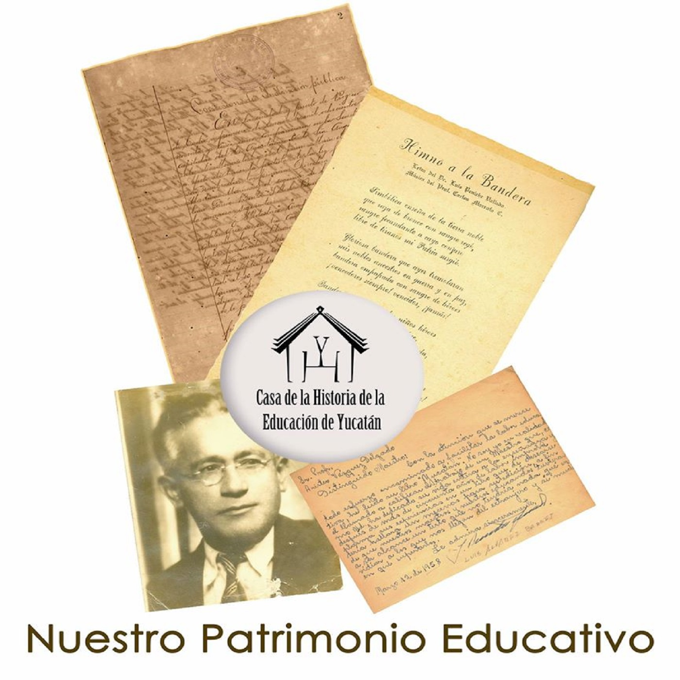 Nuestro Patrimonio Educativo